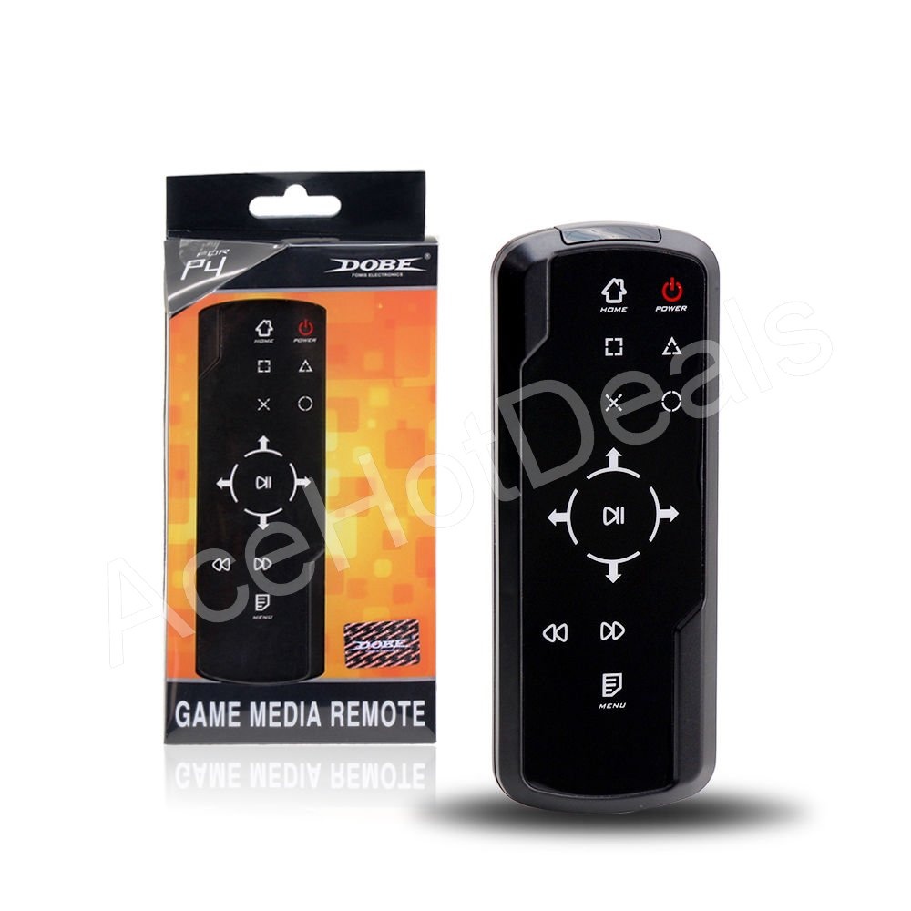 ps4 remote play wireless controller