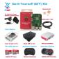 18 Raspberry Pi 3 Model B+ B plus Do-It-Yourself (DIY) Kit US Seller