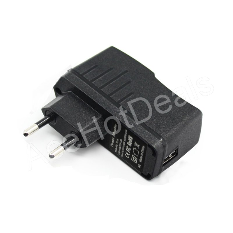 US Power Supply adapter Charger Micro USB Charger Cable 5.0V 1.5A Raspberry Pi 2