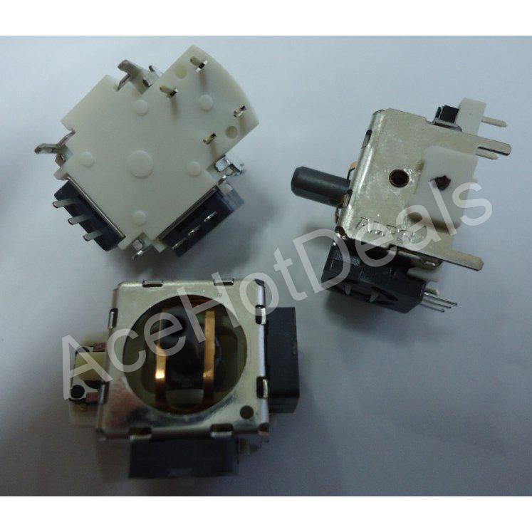 2X New ALPS Original 3D Analog Sensor Repair Part Switch for Xbox ...
