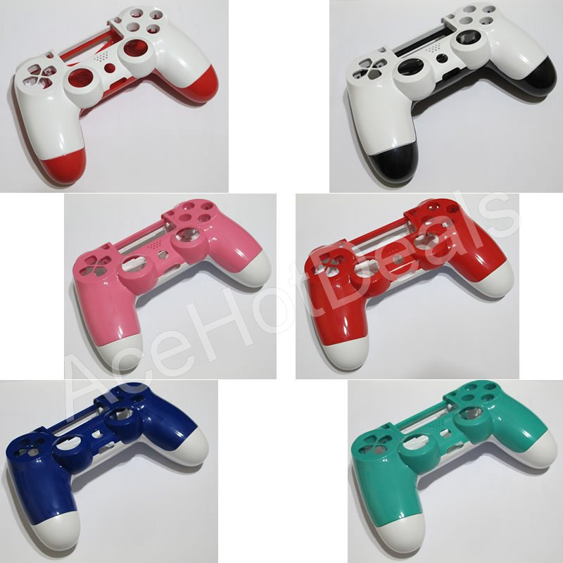 Details about Custom Colored Replacement Housing Shell PlayStation 4 PS4  Controller DualShock4